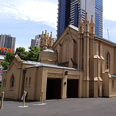 St Francis' Catholic Church